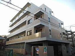 YS Villa[2階]の外観