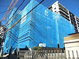 Comfort浦和[3階]の外観
