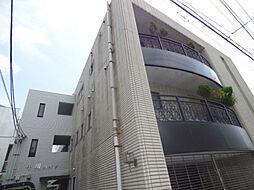 中川ハイツ[201号室]の外観