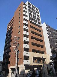 アーデンタワー神戸元町[6階]の外観
