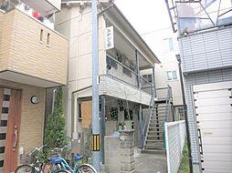 [テラスハウス] 大阪府寝屋川市清水町 の賃貸【/】の外観