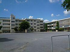 町田市立忠生第三小学校