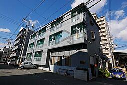 コットンヴィラ[2階]の外観