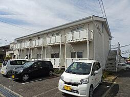 サープラスワン伊藤[2階]の外観