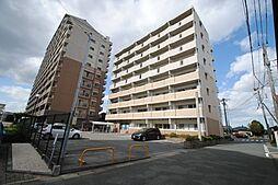 カーサヴェルデ宮ノ陣[7階]の外観