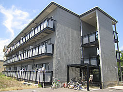 CASA・濱[3階]の外観