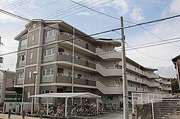 グランドール園田 110[1階]の外観