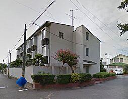 北白川女子学生会館・メゾン奥山[201号室]の外観