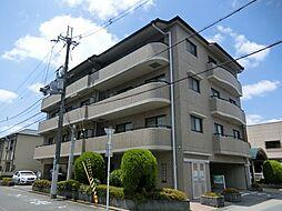ラフィーネつじ[4階]の外観