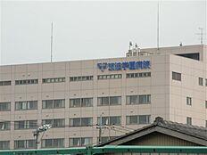 筑波学園病院(4568m)