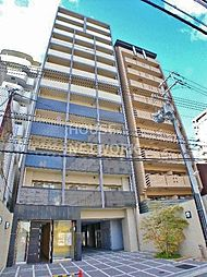 G-CREST京都四条烏丸[202号室号室]の外観