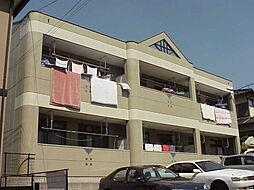 ピュアハイツTOMO[2階]の外観
