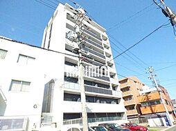 BLASTO  Residence[1階]の外観