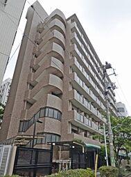 日神パレステージ笹塚第2[9階]の外観