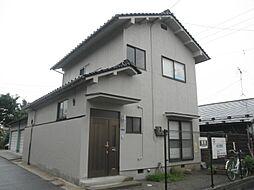 [一戸建] 鳥取県米子市旗ケ崎4丁目 の賃貸【/】の外観