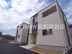 [一戸建] 香川県高松市林町 の賃貸【/】の外観