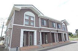 愛知県碧南市丸山町6丁目の賃貸アパートの外観