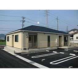 バス ****駅 バス0分 青山中...