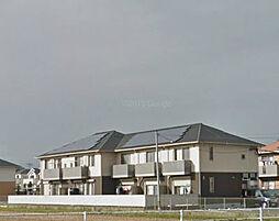 コンフォルト・M B棟[204号室]の外観