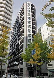 S-RESIDENCE南堀江[3階]の外観