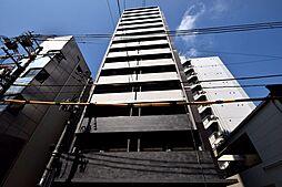 ファーストステージ江戸堀パークサイド[7階]の外観