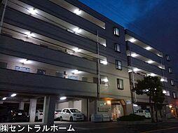 白鷺TKハイツ2号館[2階]の外観