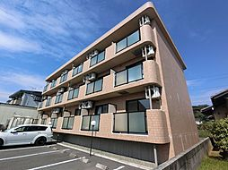 千葉県印旛郡栄町安食1丁目の賃貸マンションの外観