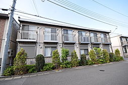 [テラスハウス] 栃木県宇都宮市インターパーク3丁目 の賃貸【/】の外観
