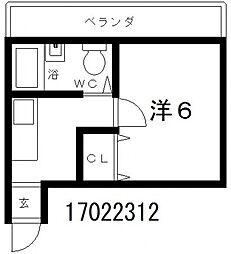 昭和町駅 3.5万円