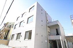 JR中央線 三鷹駅 徒歩11分の賃貸マンション