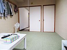 和室 6畳