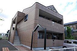 ピュア・シャングリラ[102号室]の外観