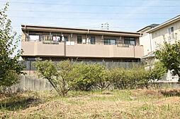 愛知県日進市香久山1の賃貸アパートの外観
