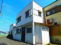 [一戸建] 大阪府守口市松下町 の賃貸【/】の外観