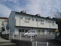 MJハイツ東別府(旧 ユーハイム)[201号室]の外観
