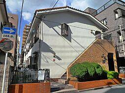 ミヤコ[102号室]の外観