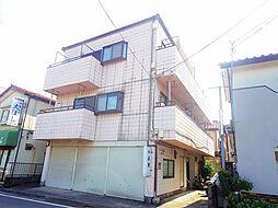 サニーハイツ藤沢[2階]の外観