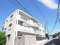 Kyoei Bld[1階]の外観