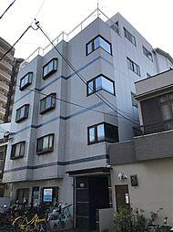 栄光ロイヤルハイツ[2階]の外観