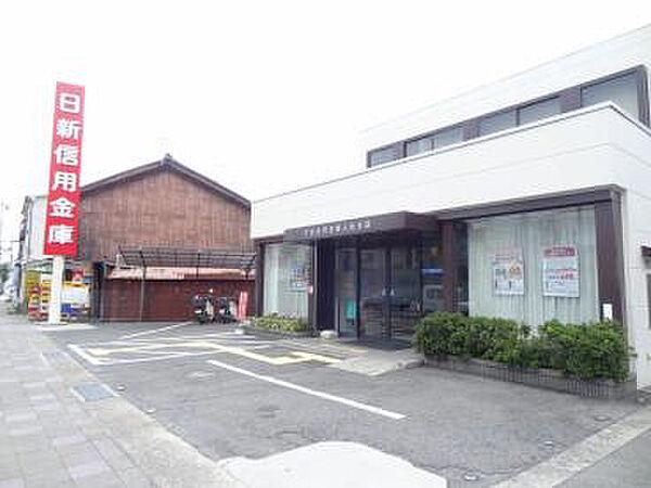 兵庫県明石市大久保町江井島834丁目の賃貸アパートの外観