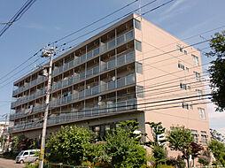 ツキミコーポ[2階]の外観