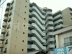 ヴェルドミール本町[8階]の外観