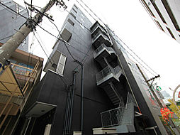 MACSビル(マックスビル)[7階]の外観