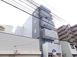 つじがみビル[5階]の外観