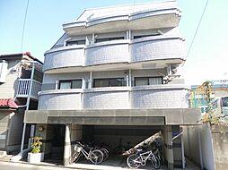 パークテラス堀江[208号室]の外観