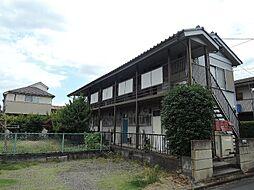 めじろ荘[105号室]の外観
