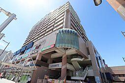 兵庫県神戸市垂水区日向1丁目の賃貸マンションの外観