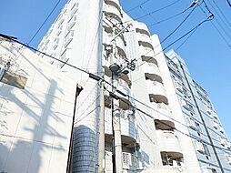 ゴッドフィールドII[8階]の外観
