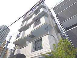 川口ザ・レジデンス[2階]の外観