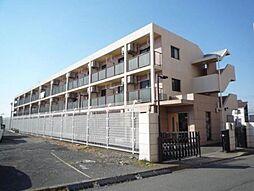 神奈川県横浜市神奈川区神大寺2丁目の賃貸マンションの外観